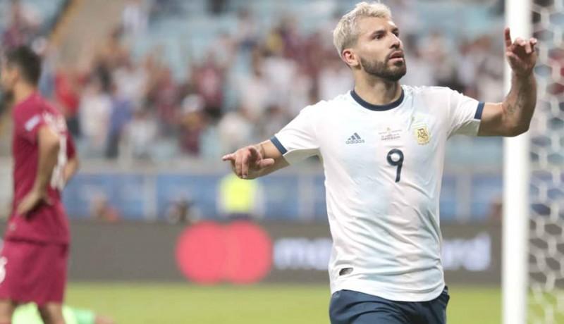 www.nusabali.com-argentina-lolos-hadapi-venezuela-di-perempatfinal