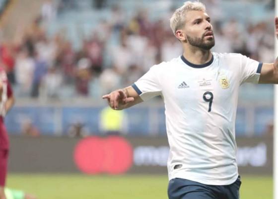 Nusabali.com - argentina-lolos-hadapi-venezuela-di-perempatfinal