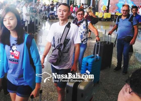Nusabali.com - harga-tiget-pesawat-turun-dispar-badung-berharap-kunjungan-wisdom-meningkat