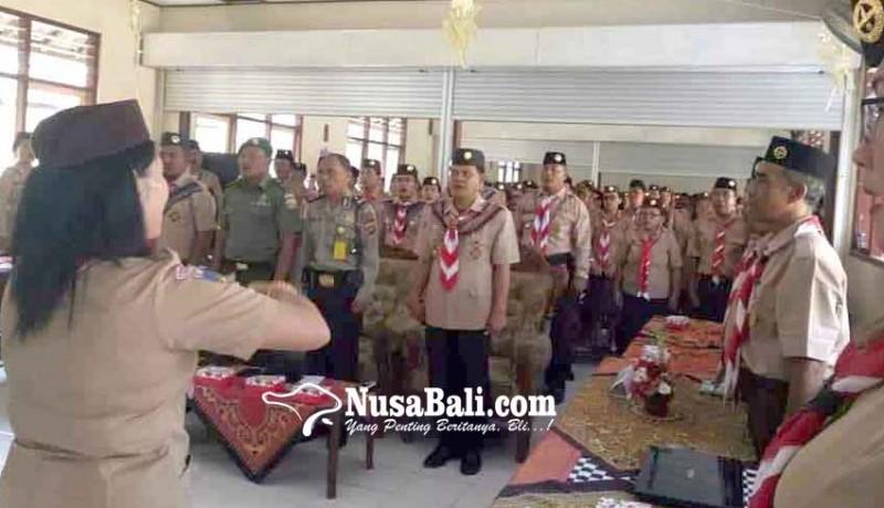 www.nusabali.com-ratusan-pembina-pramuka-ikut-kml