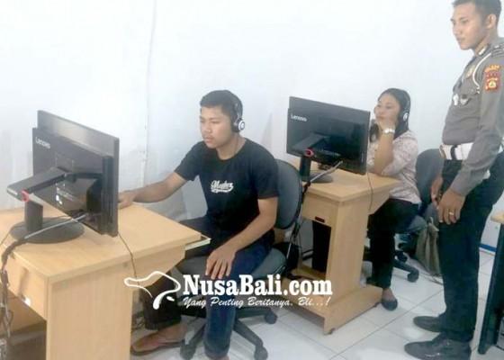 Nusabali.com - polres-bangli-gratiskan-layanan-sim-dan-skck