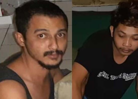 Nusabali.com - lagi-dua-tahanan-kabur-saat-petugas-jaga-tertidur