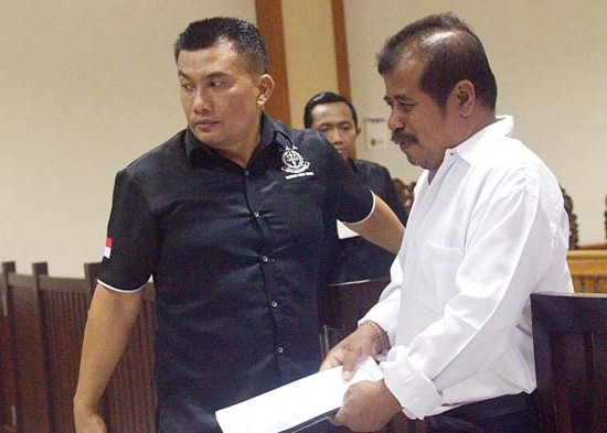 Nusabali.com - eks-ketua-lpd-pacung-divonis-setahun