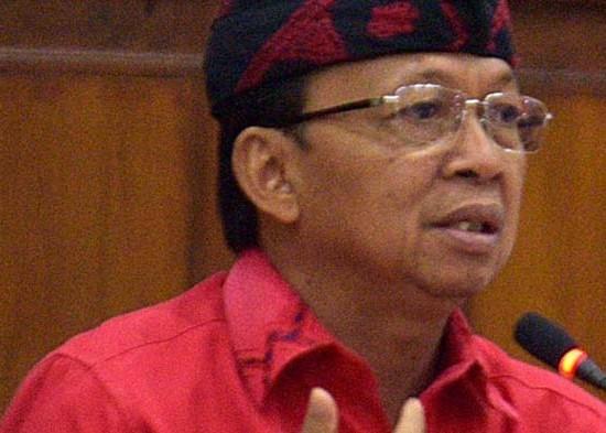Nusabali.com - pdip-bali-pastikan-dukung-mega-lagi