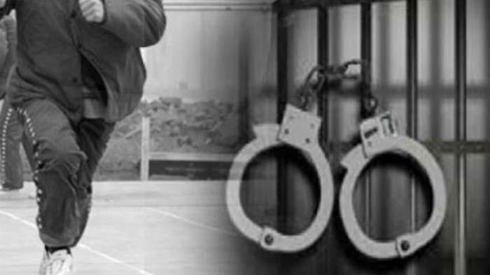 www.nusabali.com-tahanan-kabur-kapolsek-kutsel-dicopot