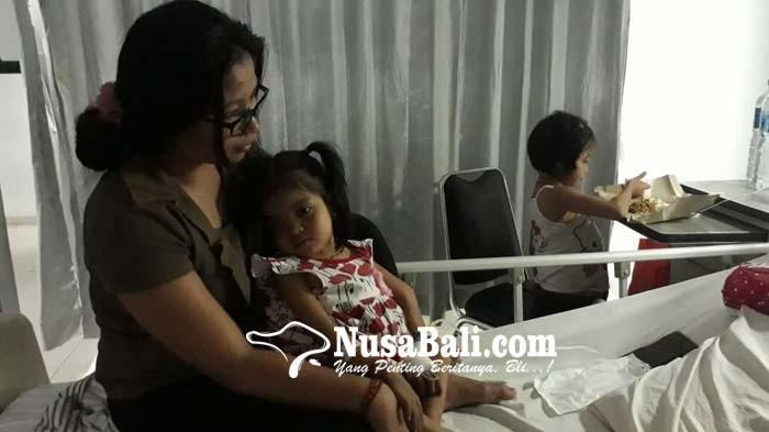www.nusabali.com-si-sulung-didiagnosa-kista-hati-adiknya-alami-pembengkakan-limfa