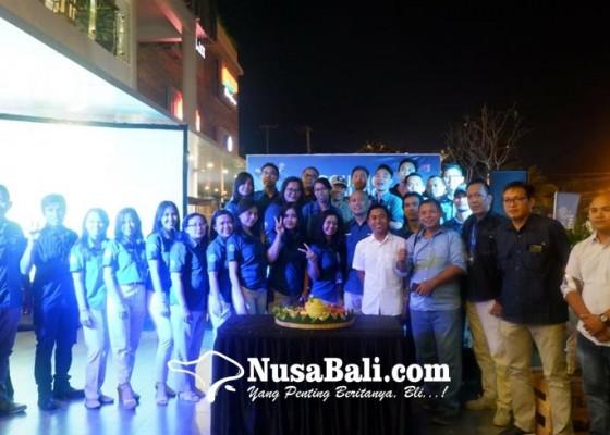 Nusabali.com - meriahnya-rangkaian-hut-kedua-plaza-renon-mulai-dari-edukasi-kompetisi-hingga-entertaiment