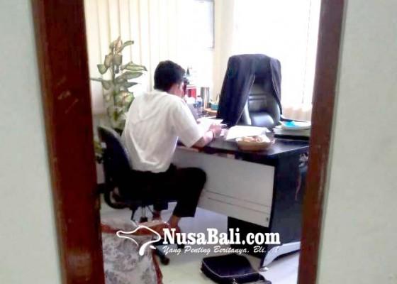 Nusabali.com - mantan-perbekel-diperiksa-5-jam