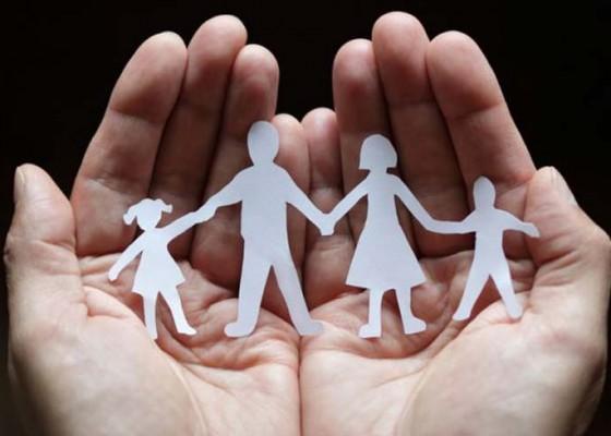 Nusabali.com - gubernur-instruksikan-bupatiwalikota-hentikan-sosialisasi-kb-2-anak-cukup