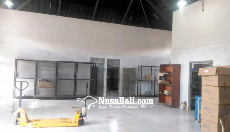 www.nusabali.com-dinas-kesehatan-sewa-gudang-obat