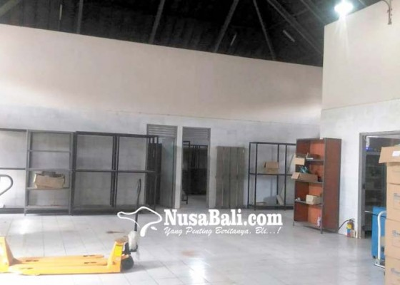 Nusabali.com - dinas-kesehatan-sewa-gudang-obat