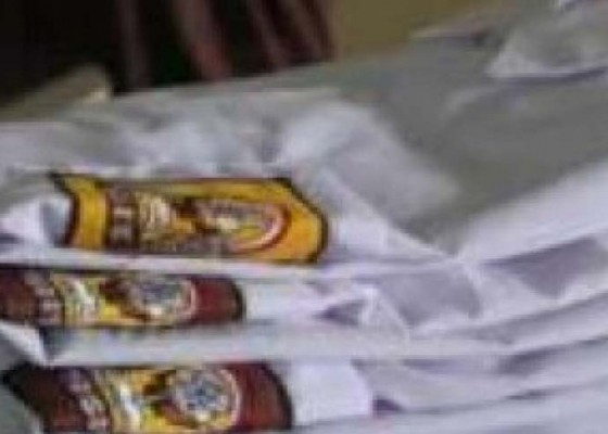 Nusabali.com - hore-siswa-sd-dan-smp-dapat-seragam-gratis