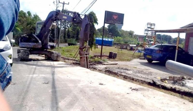 www.nusabali.com-warga-relokasi-eks-gwk-segera-nikmati-air-pdam