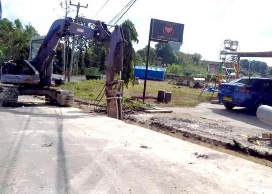 Nusabali.com - warga-relokasi-eks-gwk-segera-nikmati-air-pdam
