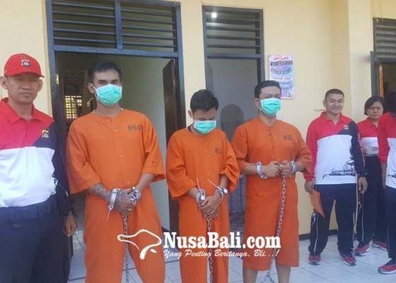 Nusabali.com - jaringan-narkoba-kota-dan-buleleng-timur-diringkus