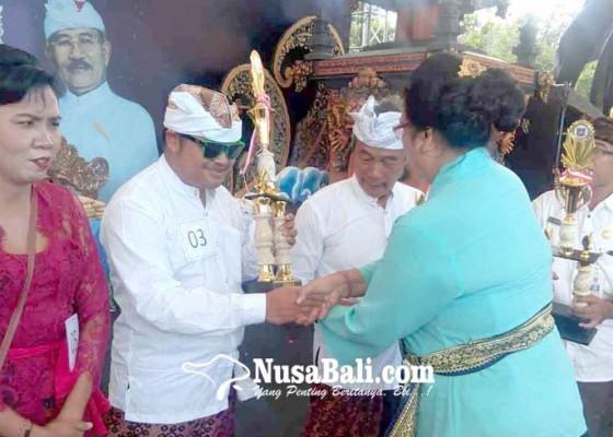 Nusabali.com - dinas-sosial-gelar-udg-penyandang-disabilitas