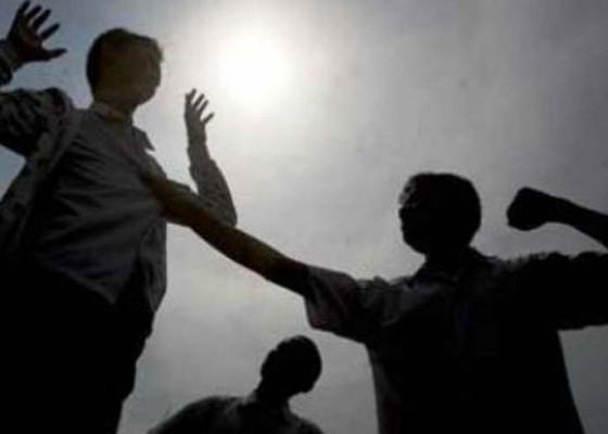 Nusabali.com - 4-terduga-pelaku-penganiayaan-diringkus