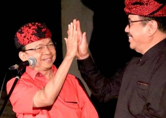 Nusabali.com - tutup-bulan-bung-karno-koster-harap-generasi-muda-tak-lupakan-sejarah
