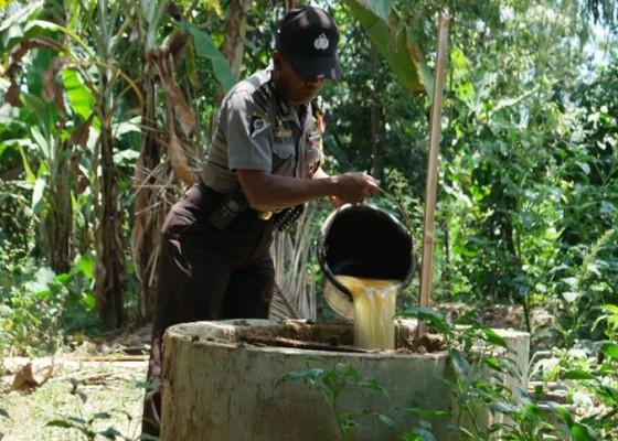 Nusabali.com - manfaatkan-kotoran-ternak-untuk-bahan-bakar-biogas