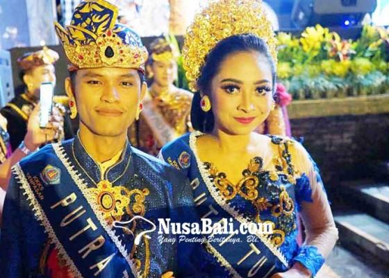 Nusabali.com - putra-putri-tuli-2018-tampil-di-final-jegeg-bagus