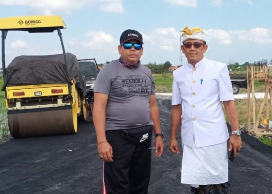 Nusabali.com - diduga-terobos-jalur-hijau-pengaspalan-distop