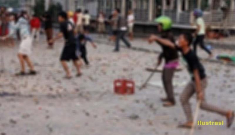 www.nusabali.com-polisi-tetapkan-tersangka-tunggal