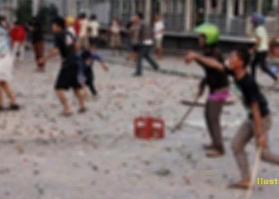 Nusabali.com - polisi-tetapkan-tersangka-tunggal