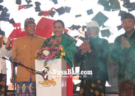 Nusabali.com - tabanan-luncurkan-program-desa-digital-i-luh-mantul