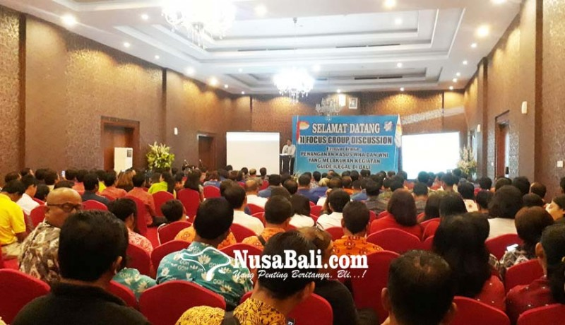 www.nusabali.com-banyak-wna-rusia-jadi-guide-illegal-di-bali