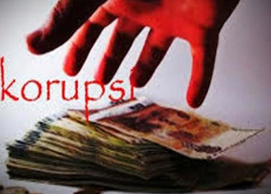 Nusabali.com - penyidik-belum-agendakan-pemeriksaan-wakil-walikota
