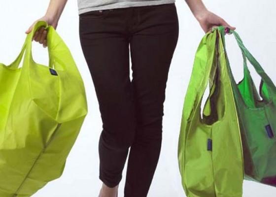 Nusabali.com - dinas-lhk-bakal-bagikan-tas-belanja-gratis