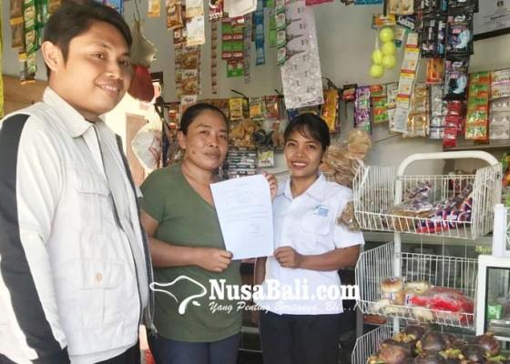 Nusabali.com - bentuk-e-warung-bangkit-dari-kemiskinan