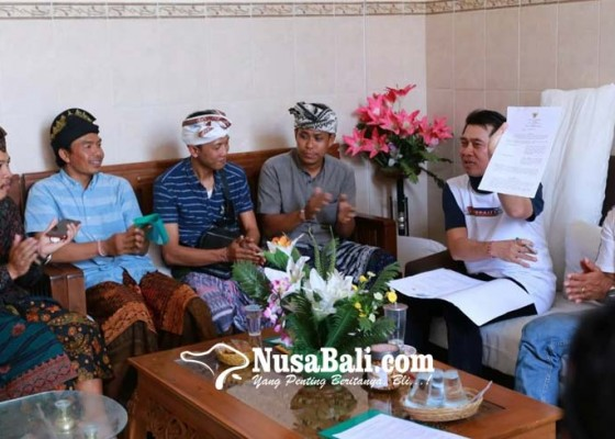 Nusabali.com - minta-wisatawan-tidak-dipunguti-dobel