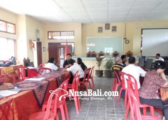 Nusabali.com - sman-2-bangli-terancam-tak-penuhi-kuota
