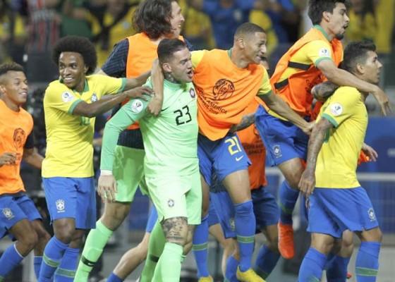 Nusabali.com - brasil-ke-final-setelah-12-tahun
