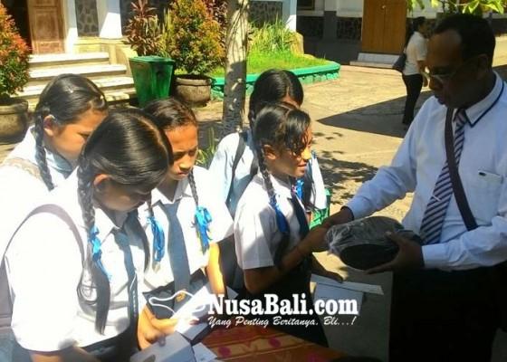 Nusabali.com - posko-do-siaga-pantau-siswa-putus-sekolah