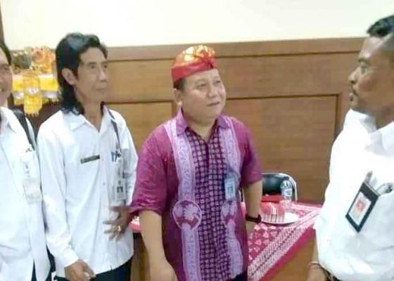Nusabali.com - kemendikbud-cek-tari-sanghyang-dedari-di-karangasem