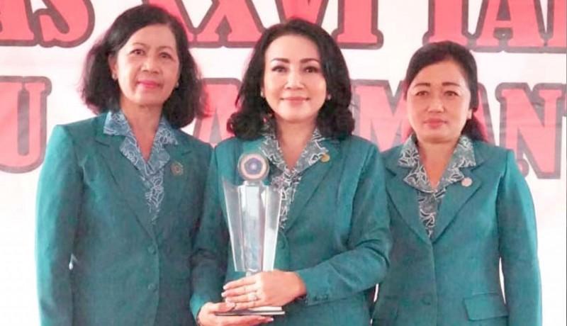 www.nusabali.com-pkk-kota-denpasar-raih-predikat-lbs-terbaik-tingkat-nasional