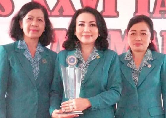 Nusabali.com - pkk-kota-denpasar-raih-predikat-lbs-terbaik-tingkat-nasional