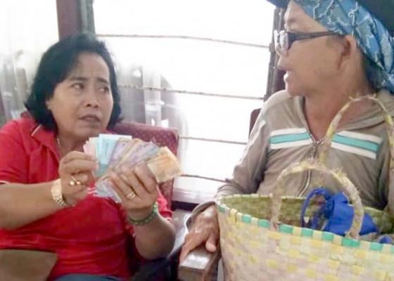 Nusabali.com - dinsos-tangkap-5-orang-gepeng-kedapatan-bawa-uang-rp-3-juta
