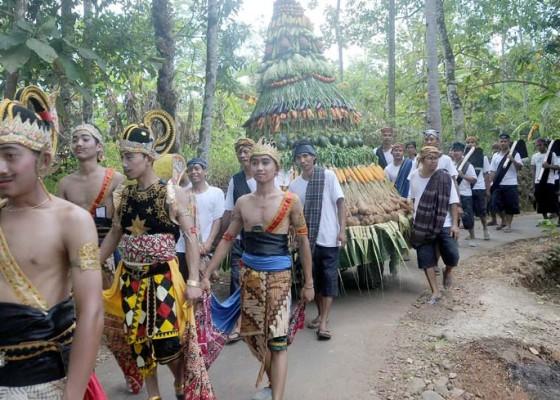 Nusabali.com - festival-jondang-jepara