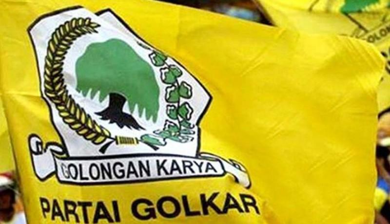 www.nusabali.com-5-ketua-dpd-ii-golkar-gagal-temui-airlangga