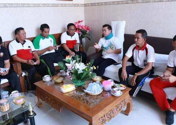 Nusabali.com - bupati-suwirta-evaluasi-pungutan-retribusi-wisman-di-nusa-penida