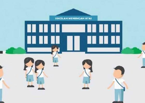 Nusabali.com - sman-negeri-di-jembrana-tolak-ratusan-siswa