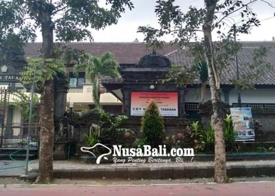 Nusabali.com - kelebihan-pelamar-smpn-2-tabanan-tambah-2-kelas