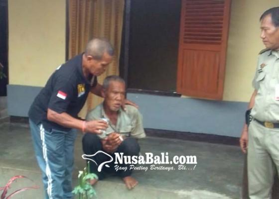 Nusabali.com - kumat-odgj-diamankan