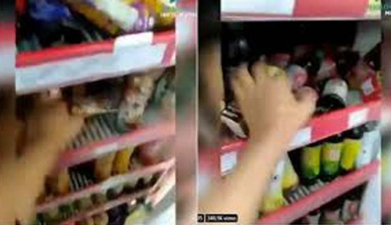 www.nusabali.com-7-mahasiswi-acak-acak-minimarket