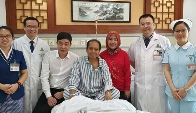 www.nusabali.com-tokoh-kebencanaan-meninggal-di-china