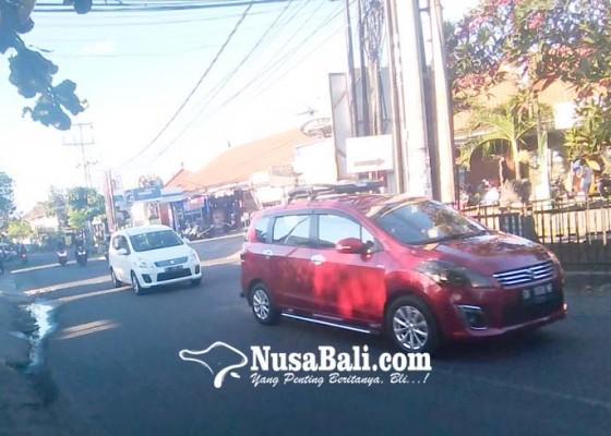 Nusabali.com - jalan-pulau-galang-diminta-dua-arah