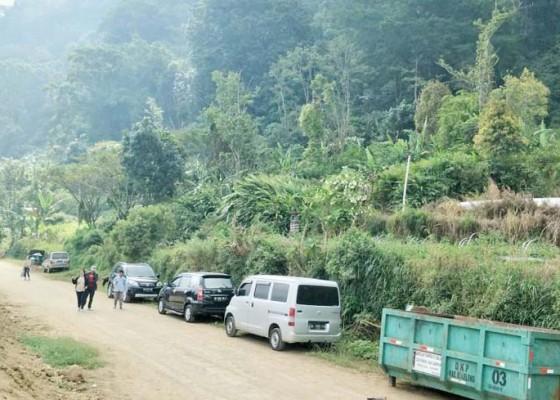 Nusabali.com - krama-desa-pancasari-diizinkan-kelola-tanah-telantar